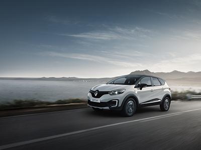 Как подготовить автомобиль Renault к зиме