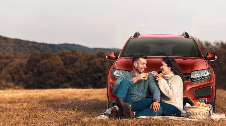 Сезонная сервисная кампания в Автобан-Renault