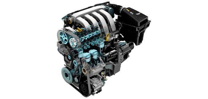 Замена сцепления и ДВС на Renault по акции