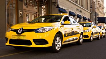 Renault в лизинг с авансом 0% и выгодой до 8%