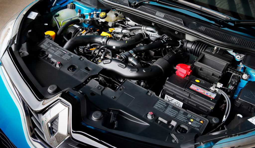 Замена масла ГУР на Renault по акции