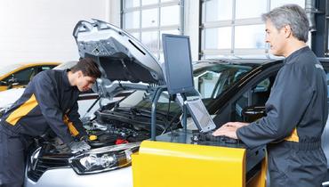 Очисти свой мотор: скидка 20% на комплекс работ