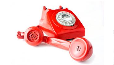 Перебои на телефонной линии
