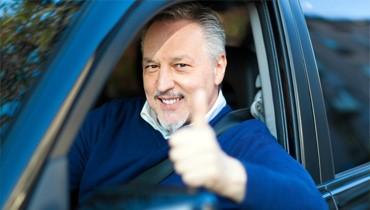Приятная скидка для пенсионеров от Renault!