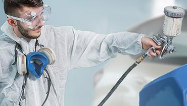 Кузовной ремонт без переплат– покраска любой детали 6 990 руб.!