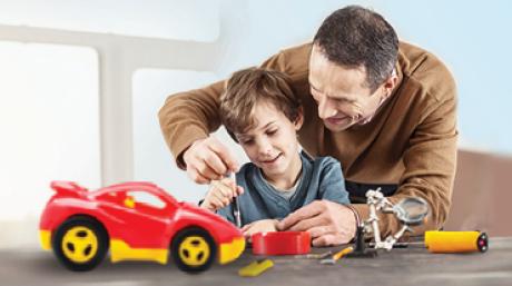 Предложение для автомобилей старше 3-х лет