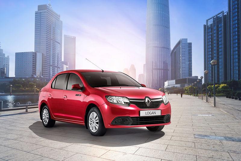 Юбилейный Renault Logan: в России был продан 700 000 экземпляр