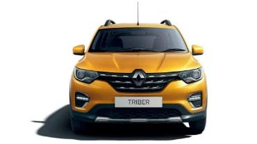 Компания Renault выпустила семиместный вэн за 7,6 тыс. долларов