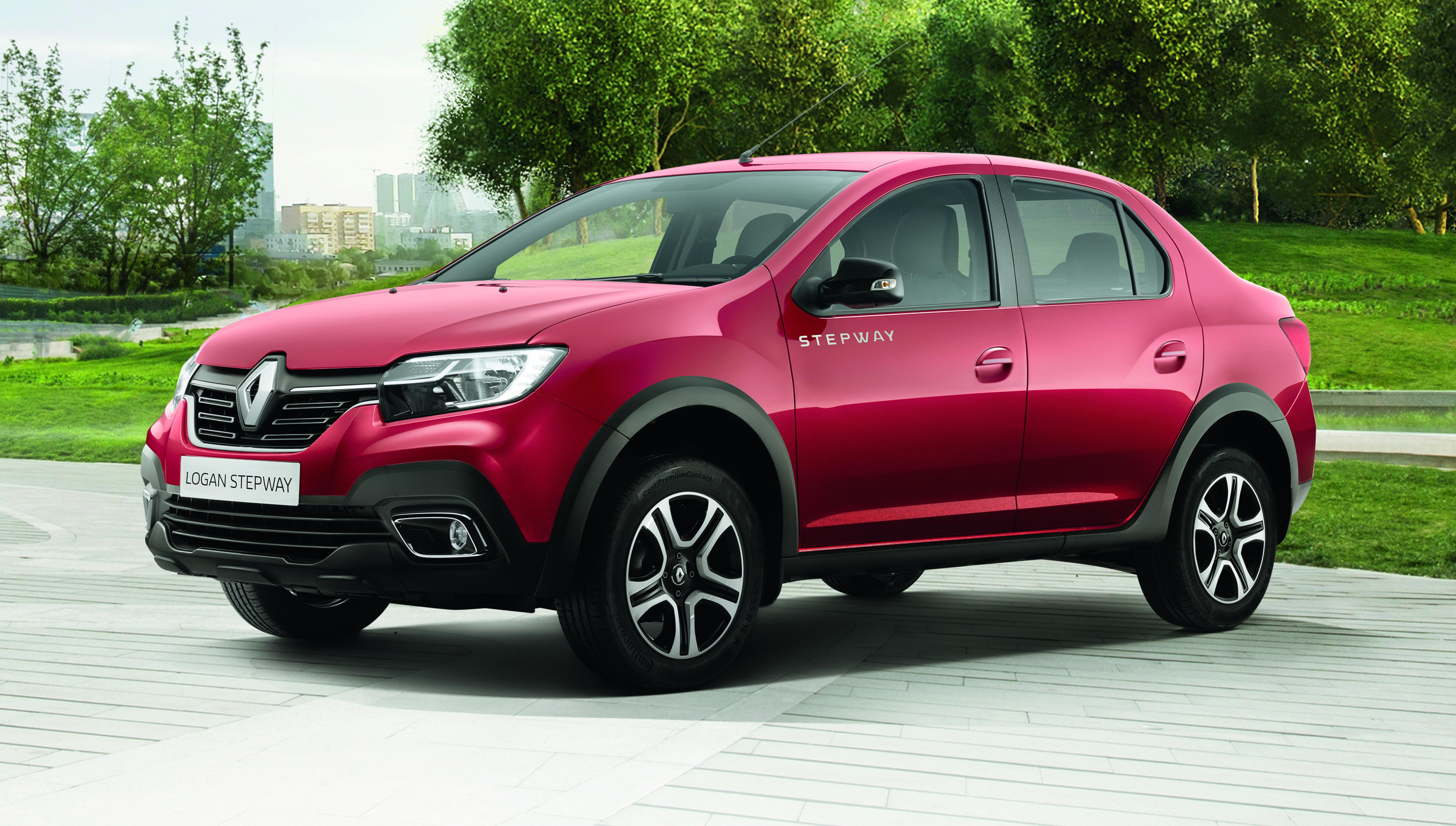 Надежные автомобили Renault с максимальными выгодами!