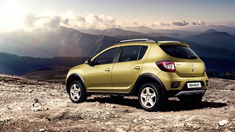 Renault Logan или Sandero Stepway: что выбрать, седан или кросс-хэтчбек