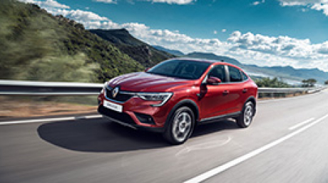 Презентация самой ожидаемой новинки Renault Arkana: за полчаса нам открыли все тайны!