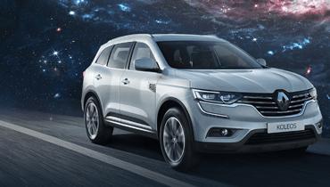 Космические выгоды на новый RENAULT в Renault Авторусь Подольск!