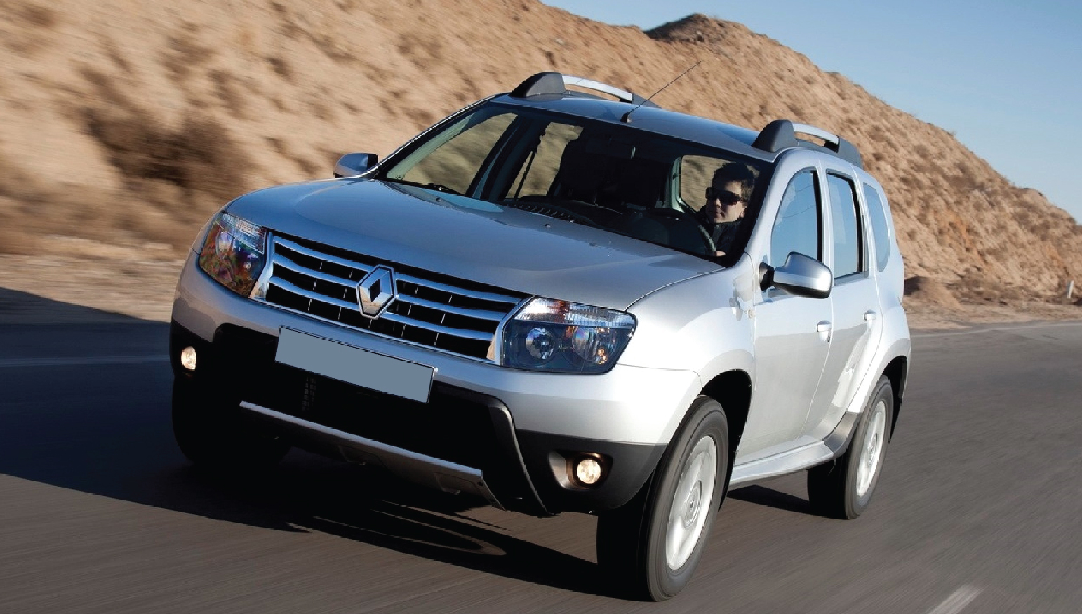 Cнижаем цены на кузовные запчасти для Renault DUSTER I до 80%