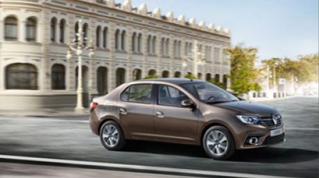 Супервыгодные предложения на покупку новых автомобилей Renault в мае!