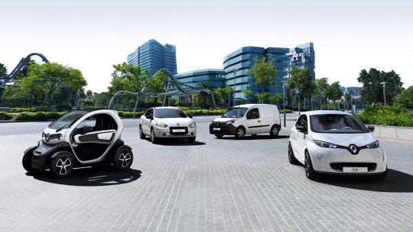 Автомобили будущего