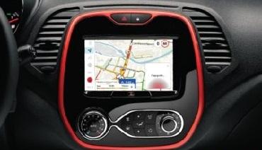 Мультимедийная система Яндекс.Авто для Renault