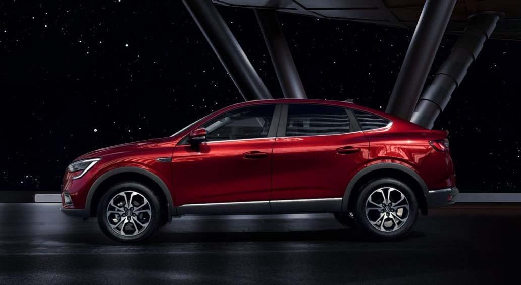 Renault Arkana и «Звездные войны»: а в чем твоя сила?