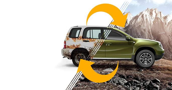 Трейд-ин Renault на Renault