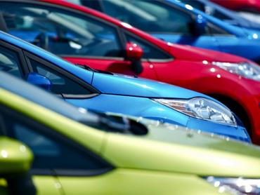Автодилеры ожидают скачка цен из-за индексации утильсбора