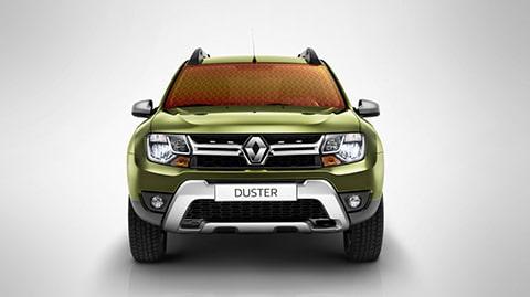 Renault Duster в кредит