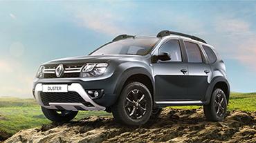 Выгода до 212 000 руб. на Renault DUSTER
