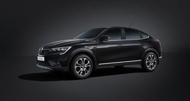 Узнай свое индивидуальное предложение на покупку Renault ARKANA!