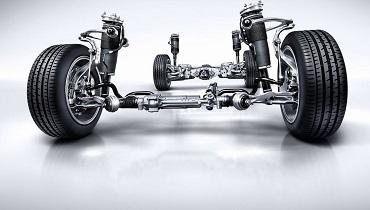 Бесплатная диагностика подвески и проверка углов установки колес